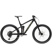 Trek Remedy 8 - Black