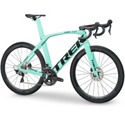 Trek Madone SLR 6 Disc Women's - Green