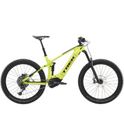 Trek Powerfly LT 9.7 Plus - Green;black