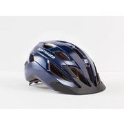 Bontrager Solstice Bike Helmet - Blue