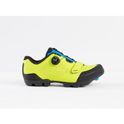 Bontrager Foray Mountain Shoe - Yellow