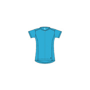 Bontrager Vella Women's Cycling Jersey - Blue