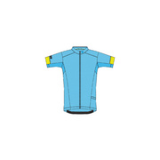 Bontrager Velocis Endurance Cycling Jersey - Blue