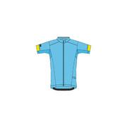 Bontrager Velocis Endurance Cycling Jersey - Blue