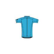 Bontrager Velocis Cycling Jersey - Blue
