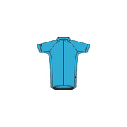 Bontrager Circuit Cycling Jersey - Blue