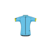 Bontrager Meraj Endurance Women's Cycling Jersey - Blue