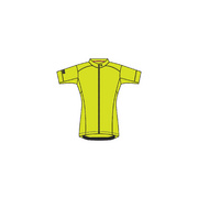 Bontrager Meraj Women's Cycling Jersey - Yellow