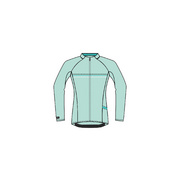 Bontrager Circuit Women's Long Sleeve Cycling Jersey - Unknown