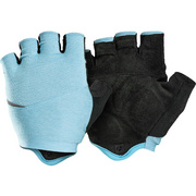 Bontrager Velocis Cycling Glove - Blue