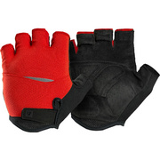 Bontrager Circuit Cycling Glove - Red
