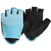 Bontrager Meraj Women's Cycling Glove - Blue