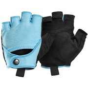 Bontrager Vella Women's Cycling Glove - Blue