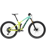 Trek Slash 9.9 - Green