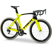 Trek Madone SLR 9 - Yellow