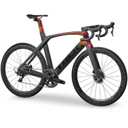 Trek Madone SLR 8 Disc - Black