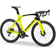Trek Madone SLR 8 Disc - Yellow