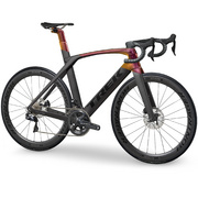 Trek Madone SLR 7 Disc - Black