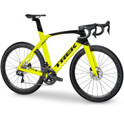 Trek Madone SLR 7 Disc - Yellow