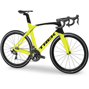 Trek Madone SLR 6 - Yellow