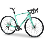 Trek Émonda SLR 6 Disc Women's - Green