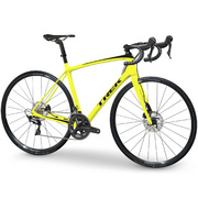 Trek Émonda SLR 6 Disc - Yellow