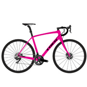 Trek Domane SLR 7 Disc Women's - Pink