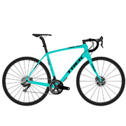 Trek Domane SLR 7 Disc Women's - Green