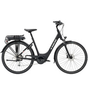 Trek TM2+ Lowstep - Black