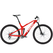 Trek Fuel EX 9.9 29 - Red