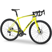 Trek Émonda  SLR 7 Disc - Yellow