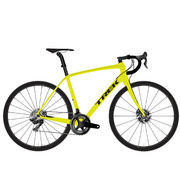 Trek Domane SLR 6 Disc - Yellow