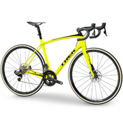 Trek Émonda  SLR 9 Disc eTap - Yellow