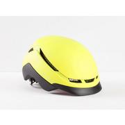 Bontrager Charge WaveCel Commuter Helmet - Yellow