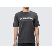 Trek Logo Tee - Black