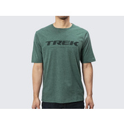 Trek Logo Tee - Green