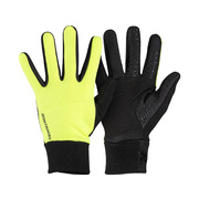 Bontrager Circuit Thermal Cycling Glove - Yellow