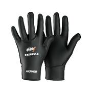 Santini Trek-Segafredo Men's Team Winter Cycling Glove - Red