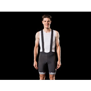 Santini Trek-Segafredo Men's Team Bib Cycling Short - Black