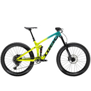 Trek Remedy 9.7 - Teal;green