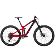 Trek Slash 9.7 - Red;pink
