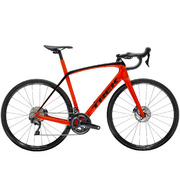 Trek Domane SL 6 - Red