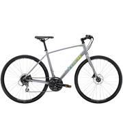 Trek FX 2 Disc - Grey