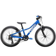 Trek Precaliber 20 7-speed Boy's - Blue