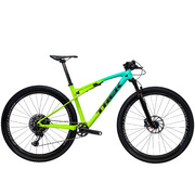 Trek Supercaliber 9.8 - Green