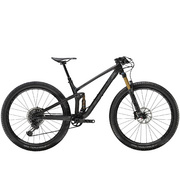 Trek Top Fuel 9.9 - Carbon
