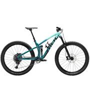 Trek Fuel EX 9.7 - Green;teal