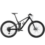 Trek Fuel EX 9.7 - Carbon;black