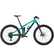 Trek Fuel EX 9.9 - Green