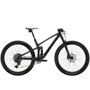 Trek Top Fuel 9.9 XX1 AXS - Carbon;black